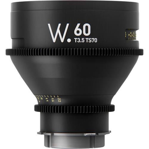 Whitepoint Optics TS70 60mm Metric E Lens