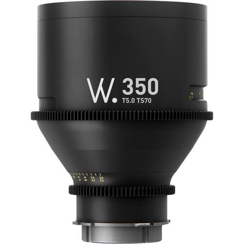 Whitepoint Optics TS70 350mm Metric LPL Lens