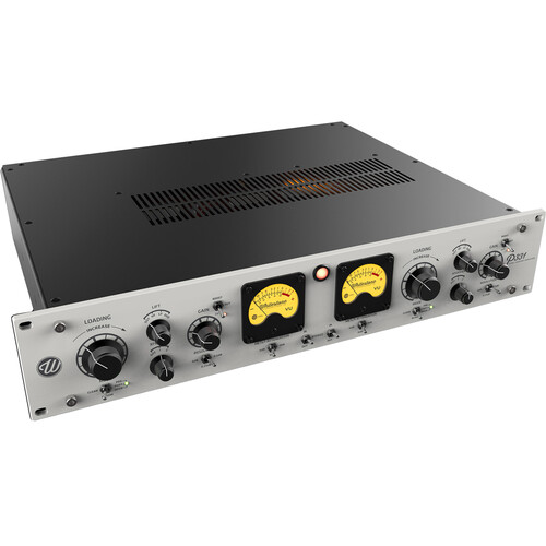 Whitestone Audio Instruments P331 Tube Loading Amplifier