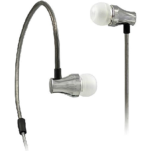 Wi Digital Sure-Ears Noise Isolating In-Ear Monitors for Bass, Drums and Keyboards