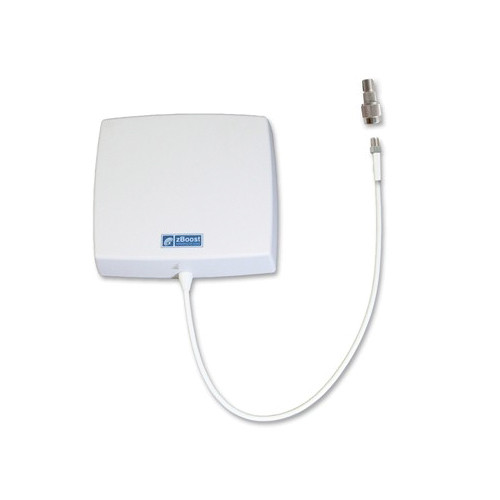 Wi-Ex zBoost Directional Indoor Wall-Mount Antenna