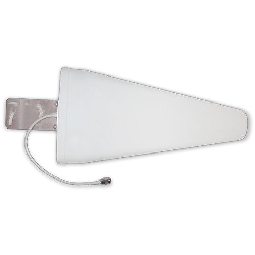 Wi-Ex zBoost CANT-0042 Superlog Wide-Band Directional Outdoor Receiving Antenna