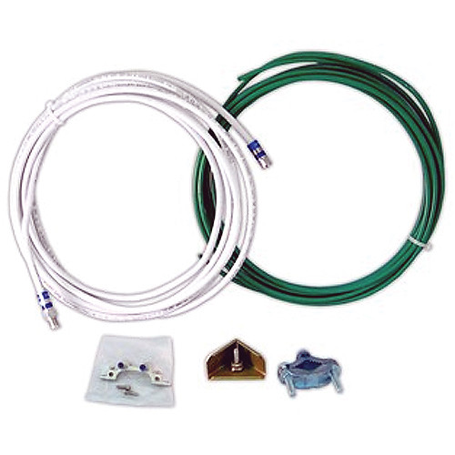 Wi-Ex zBoost YX012 Outside Antenna Grounding Kit