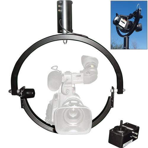 Wild Shot Camera CPT 1019 Pan Tilt System with Battery Pack Kit