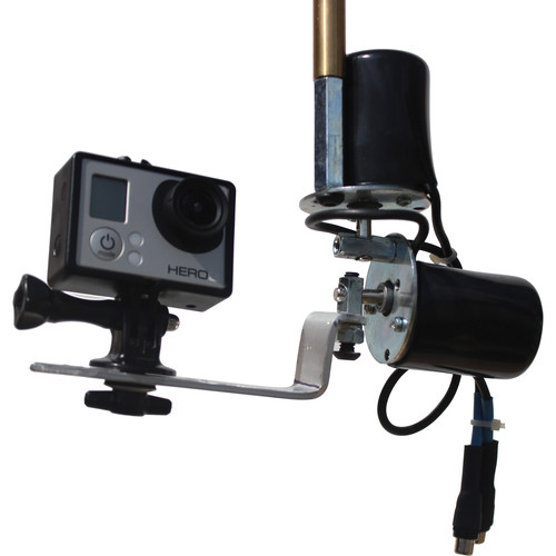 Wild Shot Camera MPT1022 Mini Motorized Pan & Tilt Unit