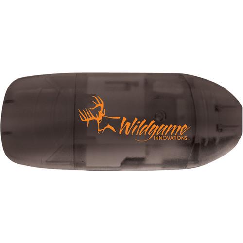 Wildgame Innovations CR1 USB 2.0 External SD Card Reader