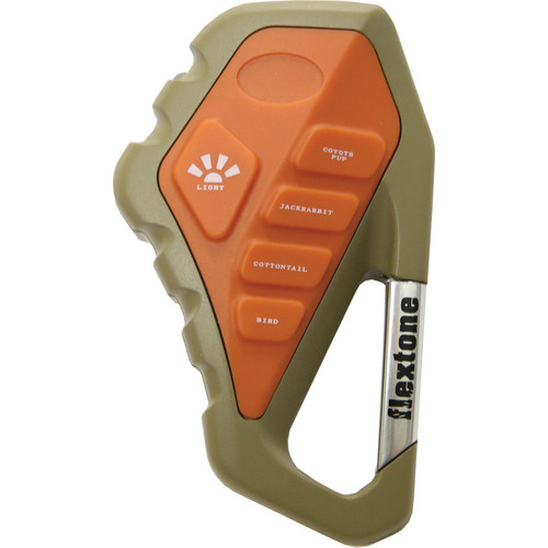 Wildgame Innovations Clone Keychain Electronic Game Call