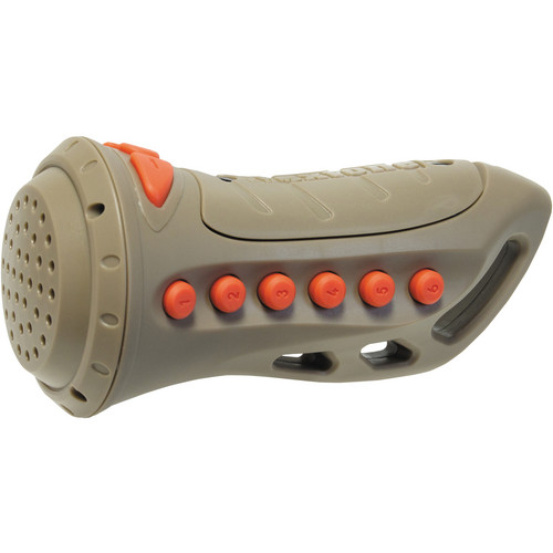 Wildgame Innovations Torch EZ1 Small Handheld Electronic Game Call