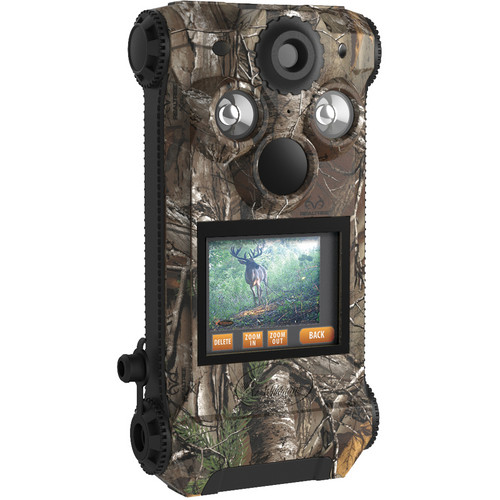 Wildgame Innovations Crush 12 Touch Micro Digital Scouting Camera
