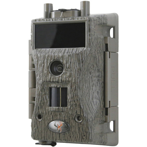 Wildgame Innovations Crush 10 Illusion Lightsout Trail Camera