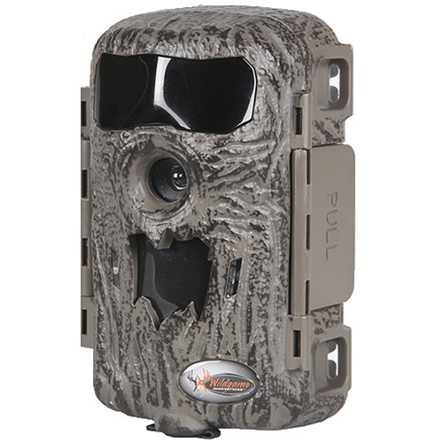 Wildgame Innovations Illusion 8 Lights Out Trail Camera