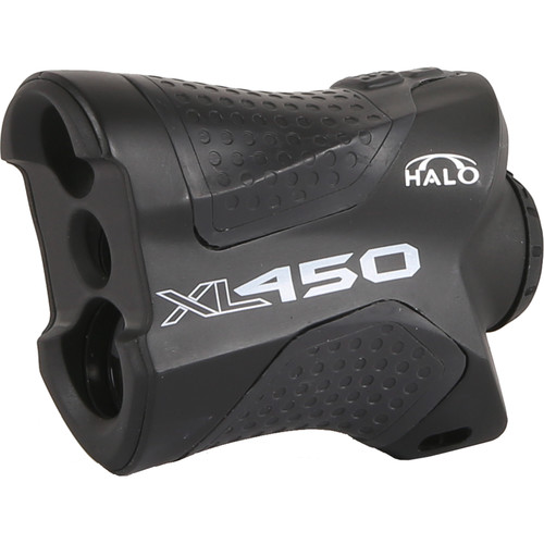 Wildgame Innovations 6x24 Halo XL450 Laser Rangefinder (Yards)