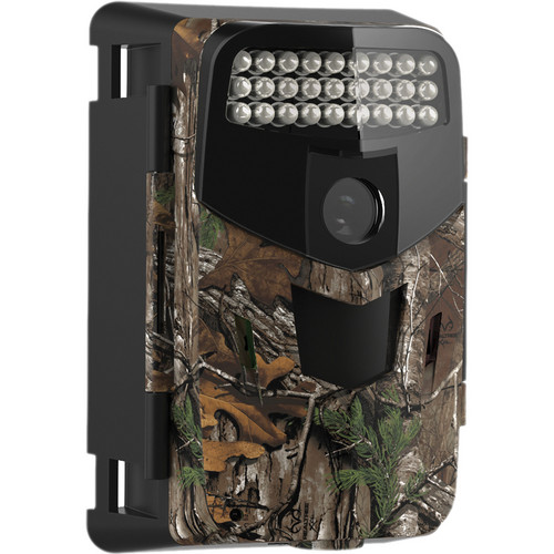 Wildgame Innovations M10 10 Mp Micro Crush Digital Trail Camera