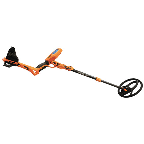 Wildgame Innovations MX200E Swarm Series Digital Metal Detector