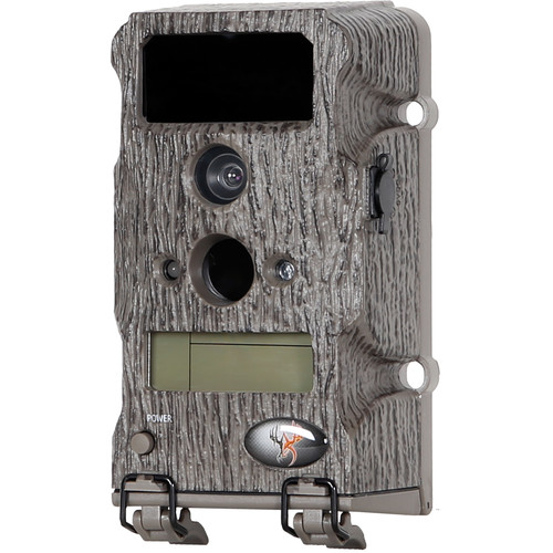Wildgame Innovations Blade X6 Lights Out Invisible IR Digital Scouting Camera (Trubark HD Camo)