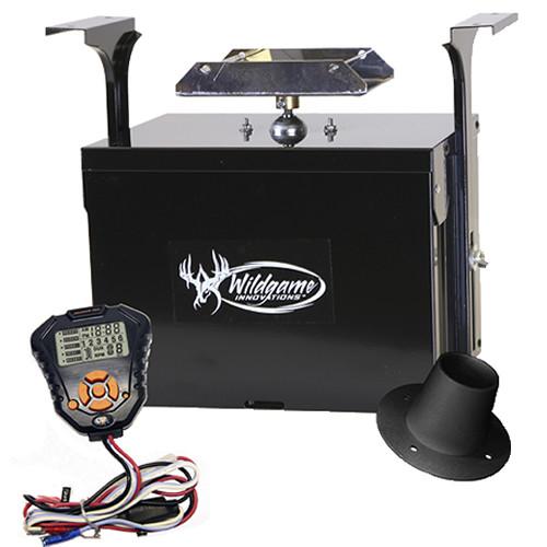Wildgame Innovations 12V Digital Power Control Unit for Feeder