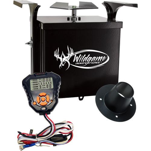 Wildgame Innovations 6V Digital Power Control Unit for Feeder