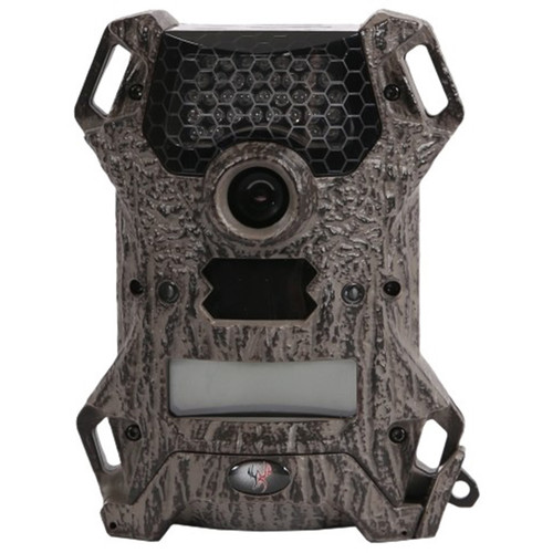Wildgame Innovations Vision 8 Trail Camera (TruBark HD, Clamshell Packaging)