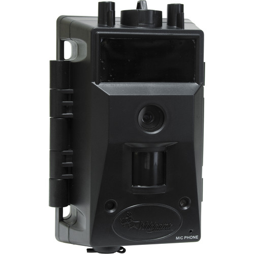 Wildgame Innovations Live 10 LightsOut Wi-Fi Capable Digital Trail Camera