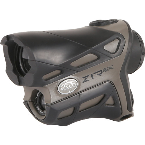 Wildgame Innovations Halo 6x24 XRAY 800 Laser Rangefinder