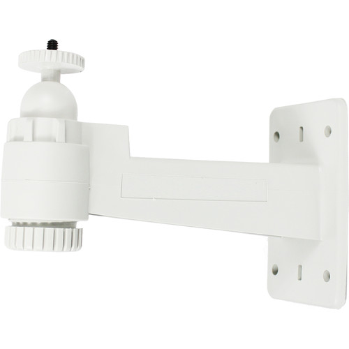 Williams Sound Wall Plate Mount for use with WIR TX9 DC Emitter, WIR TX90 DC and IR T2 Transmitters (White)