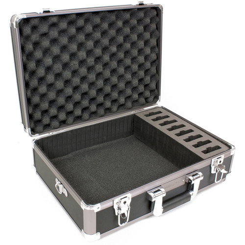 Williams Sound CCS 030 DW 8 Digi-Wave System Carrying Case for 8 DLT 100/DLR 50