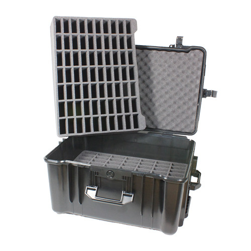 Williams Sound CCS 048 140-Slot Carry Case