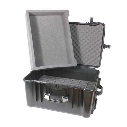 Williams Sound CCS 049 70-Slot Carry Case