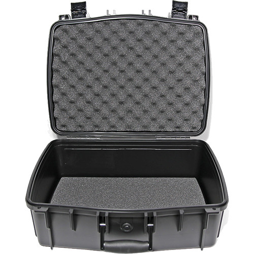 Williams Sound Large Water Resistant Carry Case without Foam Insert