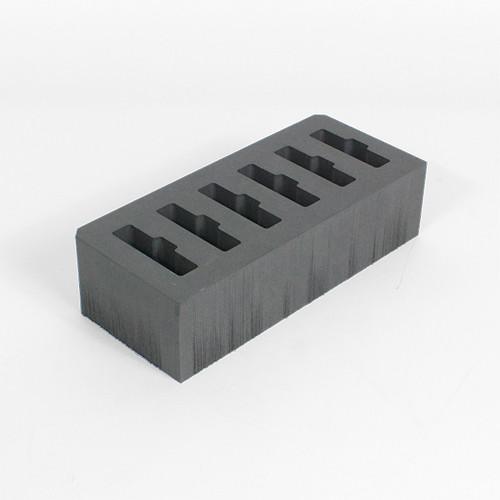 Williams Sound 6-Slot Foam Insert for Digi-Wave Briefcase