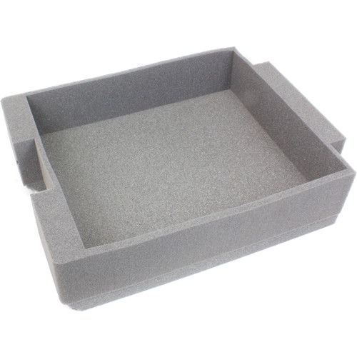 Williams Sound Open-Bay Tray Foam Insert for CCS 053 and CCS 054 Heavy-Duty Carry Cases