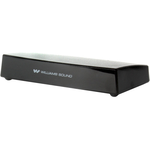 Williams Sound IR T1 Small Area Infrared Transmitter for Assistive Listening