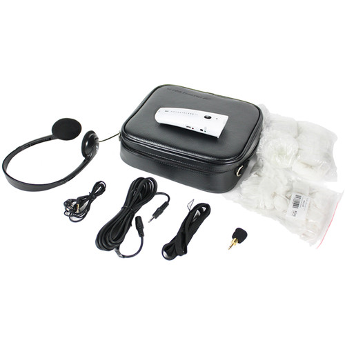Williams Sound PKT 2.0 SYS 1 Patient Communication Kit
