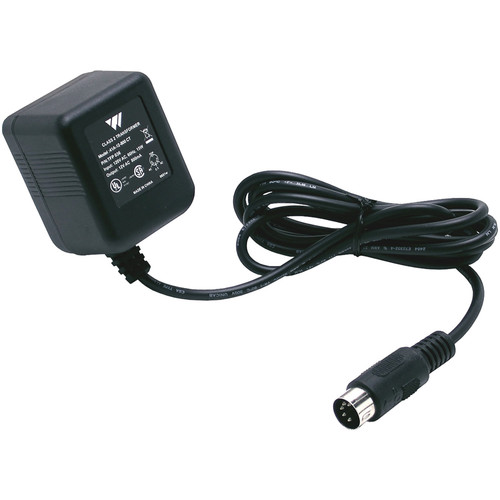 Williams Sound Power Supply for PPA T27 Transmitter (US)