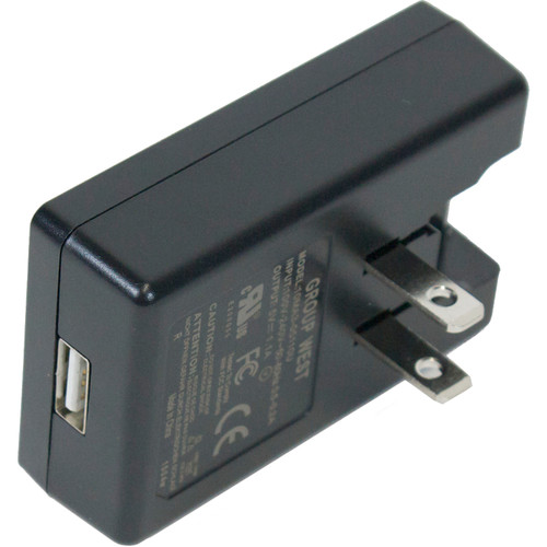 Williams Sound Power Supply for Pocketalker 2.0 (USA)