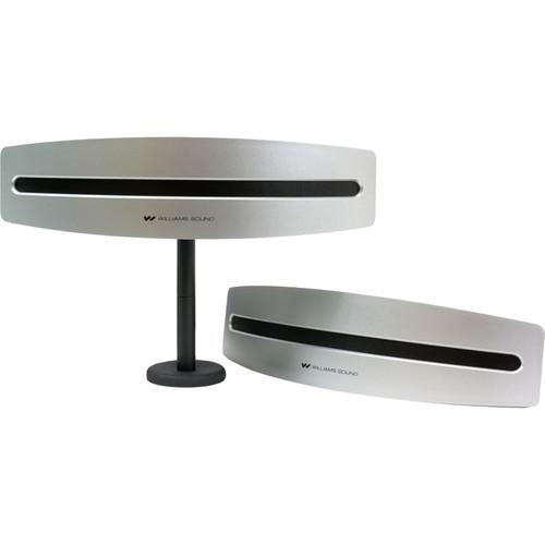 Williams Sound WIR TX75 C Transmitter & WIR TX75 S Emitter Mid-Range Infrared System