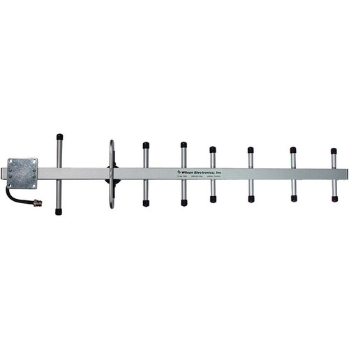 Wilson Electronics Yagi Specialized High Gain Antenna