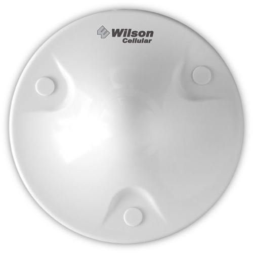Wilson Electronics Dome Ceiling Antenna with N-Female Connector (50 Ohms, 800 - 1900 MHz)
