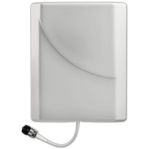 Wilson Electronics Wall Mount Panel Antenna (50 Ohms, 700 - 2700 MHz)