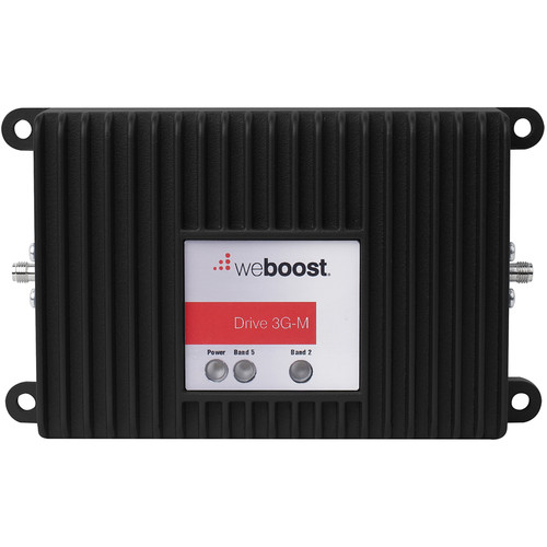 weBoost Drive 3G-M Cellular Signal Booster