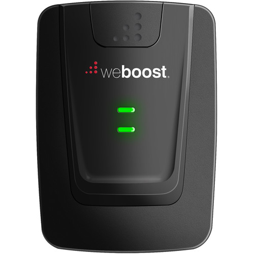 weBoost Connect 3G Omni Cellular Signal Booster for Small Homes and Offices