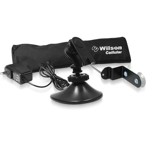 Wilson Electronics Home & Office Accessory Kit for Sleek Universal Signal Booster