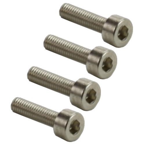 Wimberley Set of 4 Screws for Select Lens Feet (M3 x 12mm)