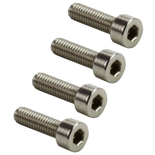 Wimberley Set of 4 Screws for Select Lens Feet (M4 x 14mm)