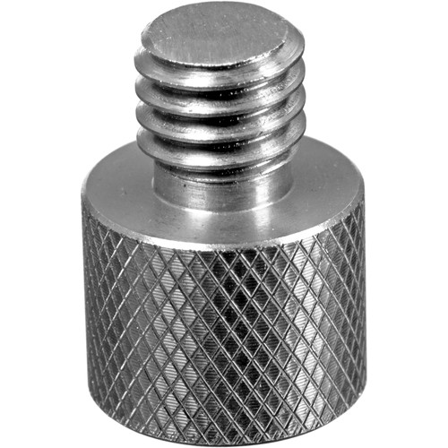 "WindTech M-9 Female 1/4""-20 to Male 3/8""-16 Thread Adapter"