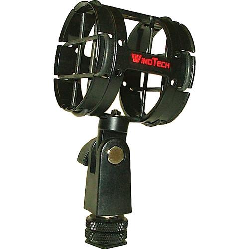 WindTech SM-4CM Shotgun Microphone Shockmount