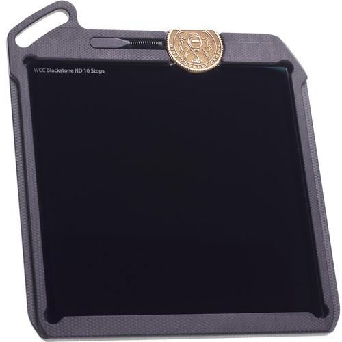 Wine Country Camera 100 x 100mm Blackstone IRND 3.0 Filter (10 Stops) w/Filter Vault