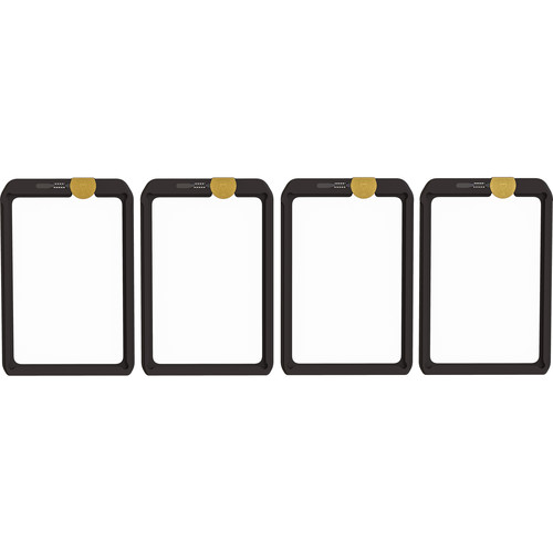 Wine Country Camera 100 x 150mm Filter Vault (4-Pack)
