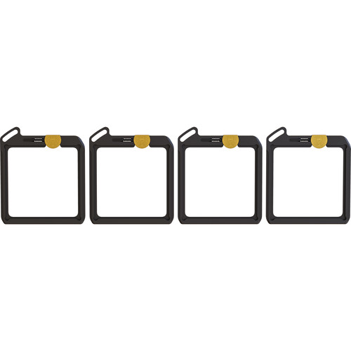 Wine Country Camera 150 x 150mm Filter Vault (4-Pack)
