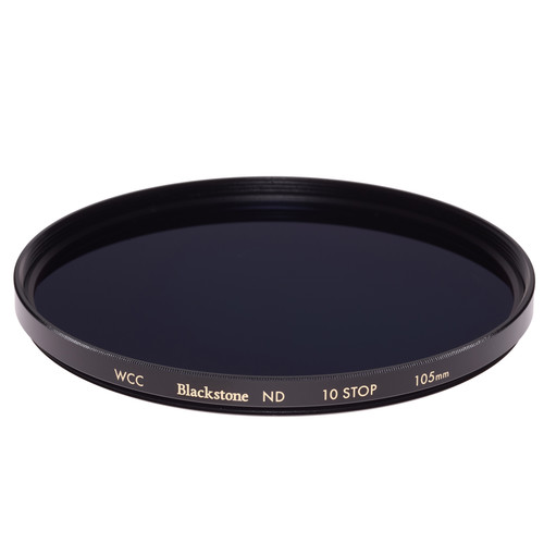 Wine Country Camera 105mm Blackstone Infrared Neutral Density 3.0 Filter (10-Stop)